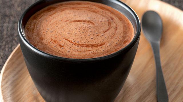 INAYA - Hot chocolate