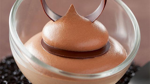 מוס שוקולד ALUNGA
