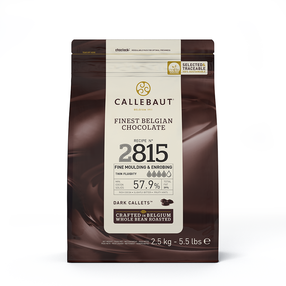 from 45% - 59% cocoa - 2815