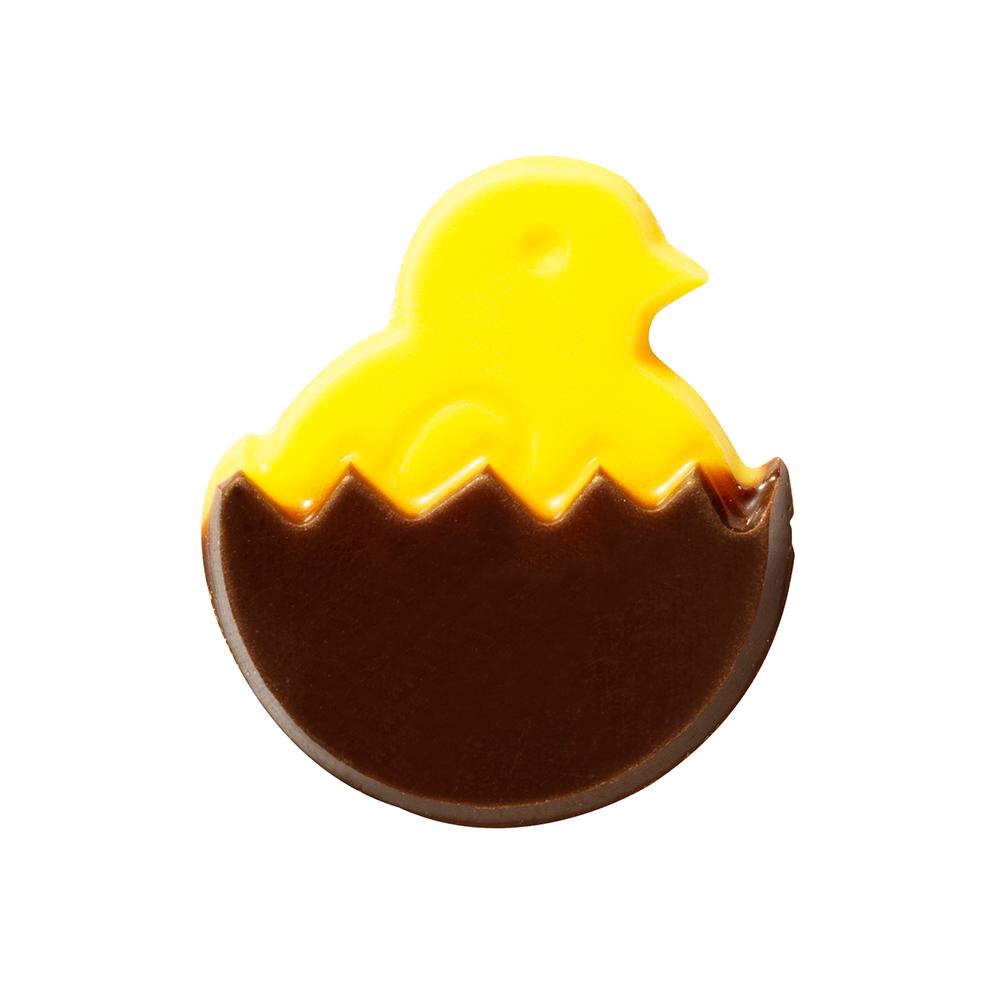Wielkanoc - Chicken in Shell