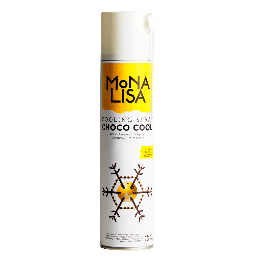 Spray Refrigerantes - Cooling spray Choco Cool