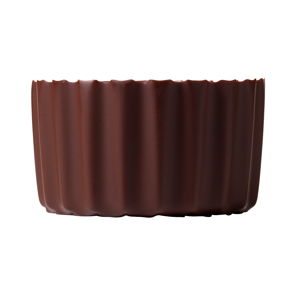 Vasos  exclusivas - Dark Chocolate Angelo Cups