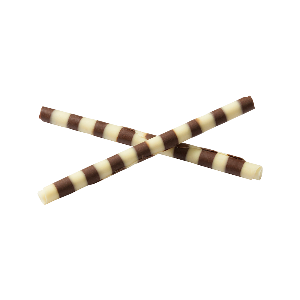 Chocolattos / rolls - Duo Chocolattos