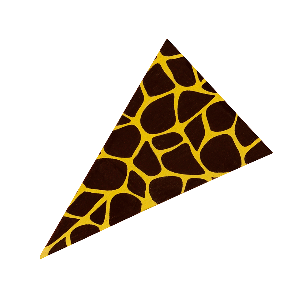 Signature decorations  (Jura) - Jura Giraffe Points