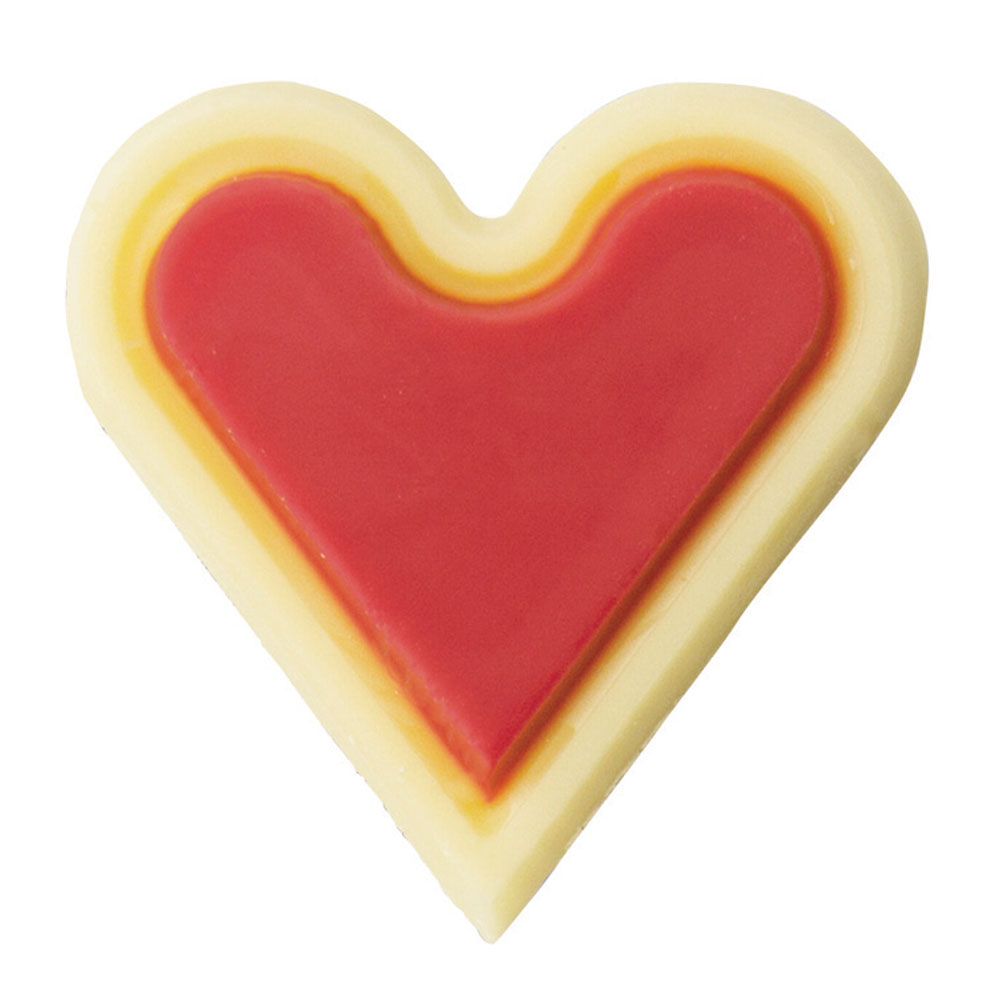 Amour ouSaint-Valentin - Duo Heart