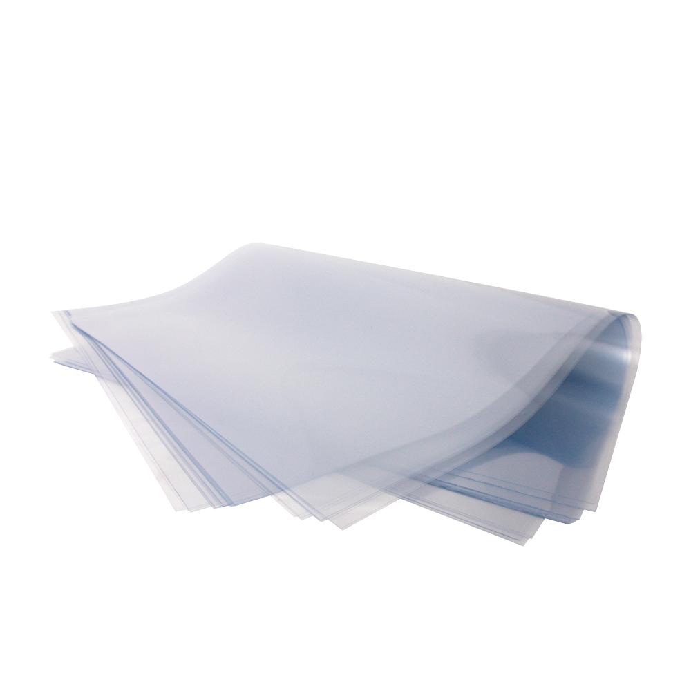 Rhodoide Sheets - PVC - 30 pcs