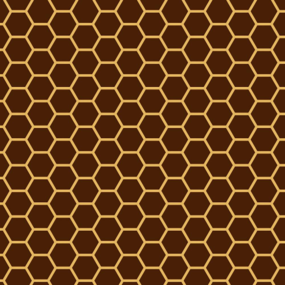 Honeycomb 2 - Transfer Sheets - 30 pcs