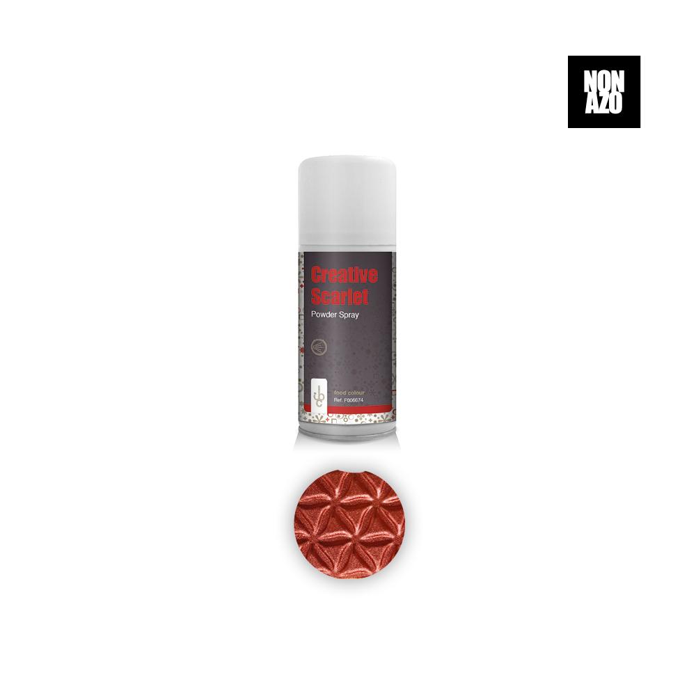 Scarlet Spray - Food Colorant - 150ml