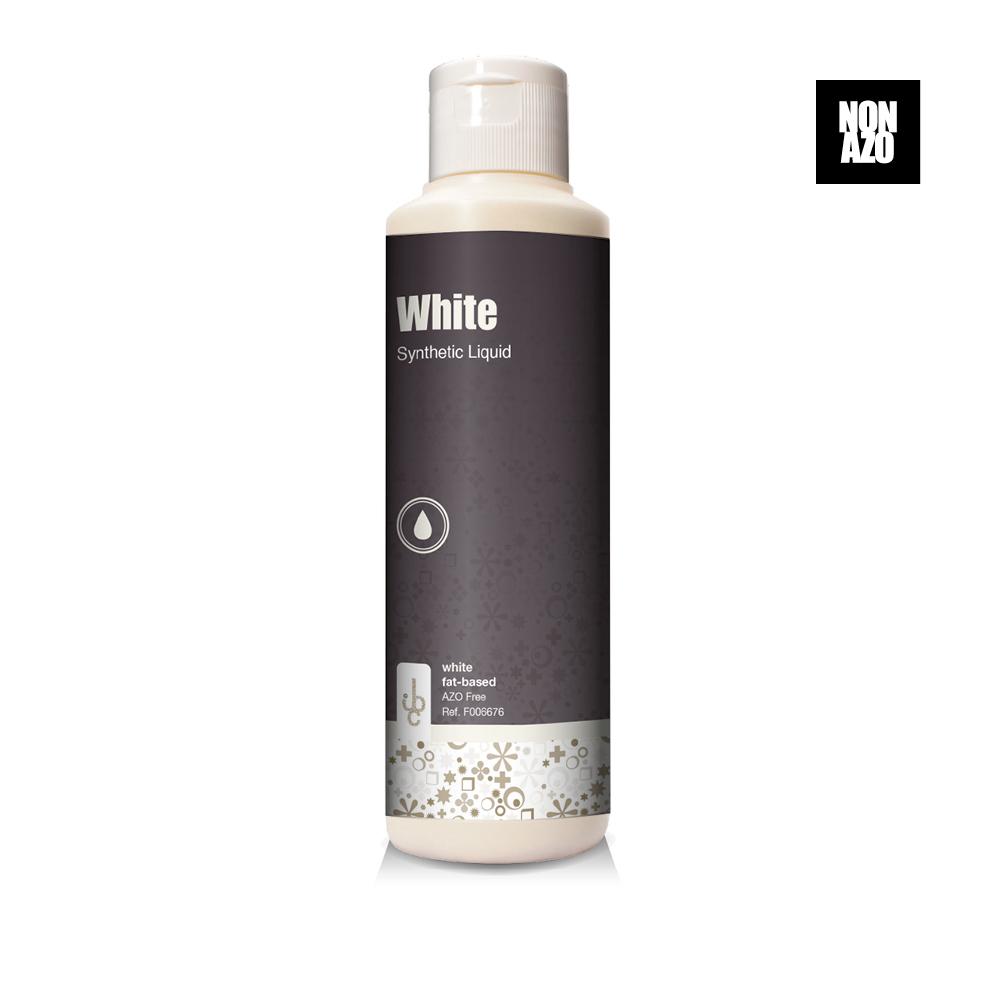 Colored Cocoa Butter White