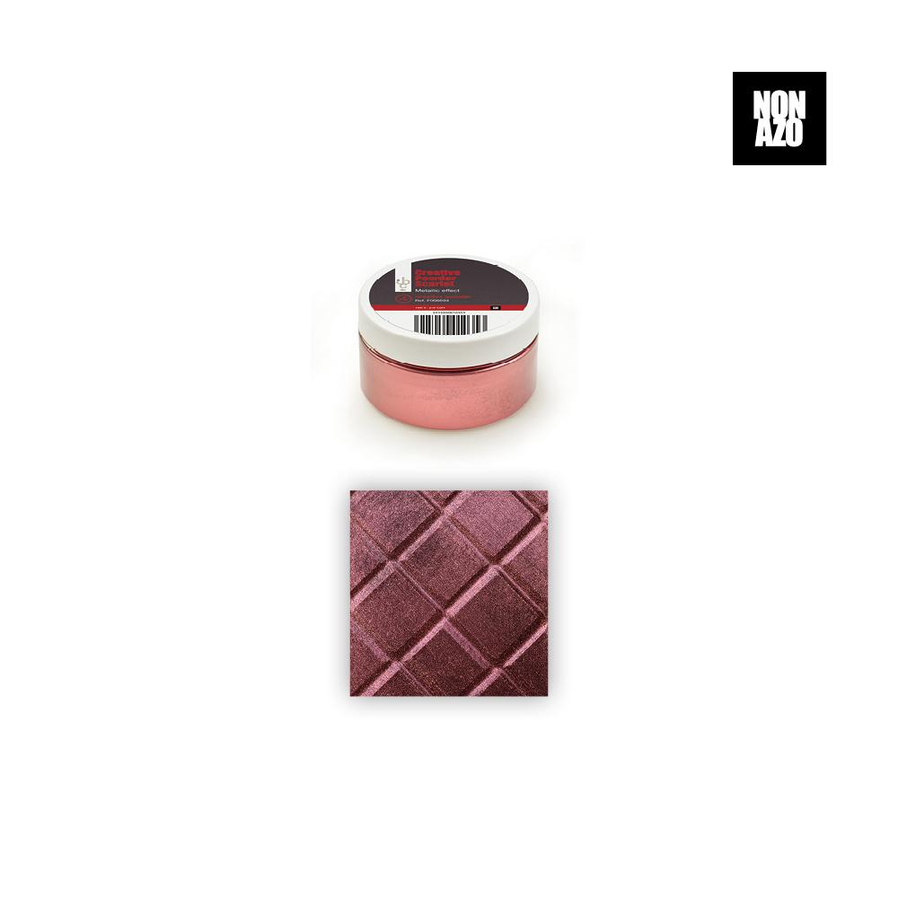 Scarlet Powder - Food Colorants - 25gr