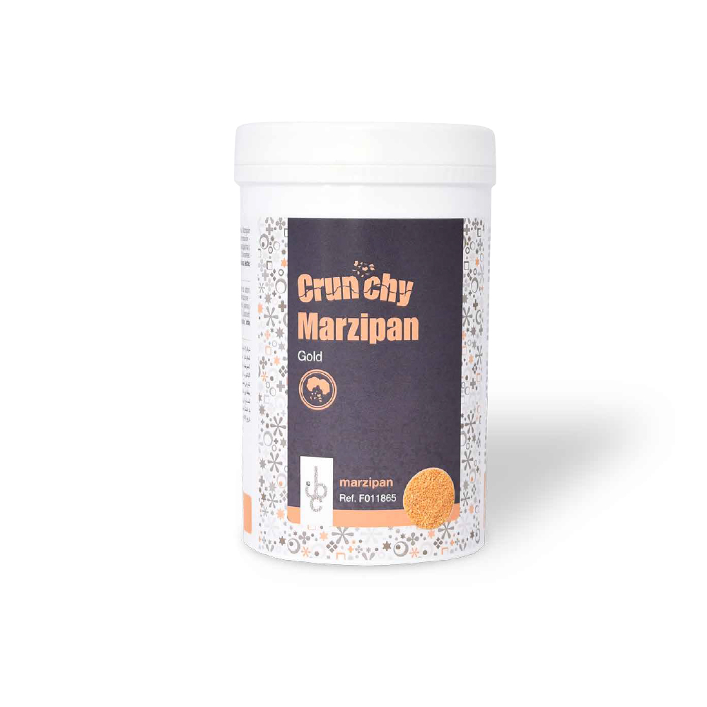 Marzipan Crunch 'Gold'