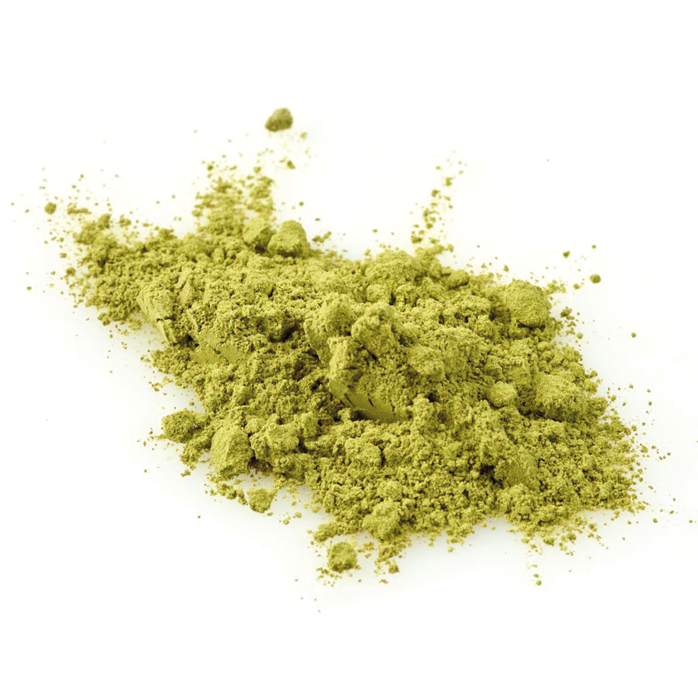 "Truffle Powder ""Green Pistaccio"" - Food Colorant - 1500gr - From Natural Origin"