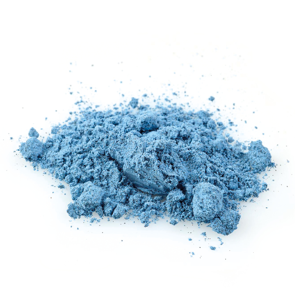 Blue Spirulina Truffle Powder - Food Colorant - From Natural Origin - 1500gr