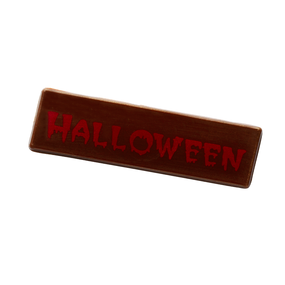 Halloween - Halloween Plaque
