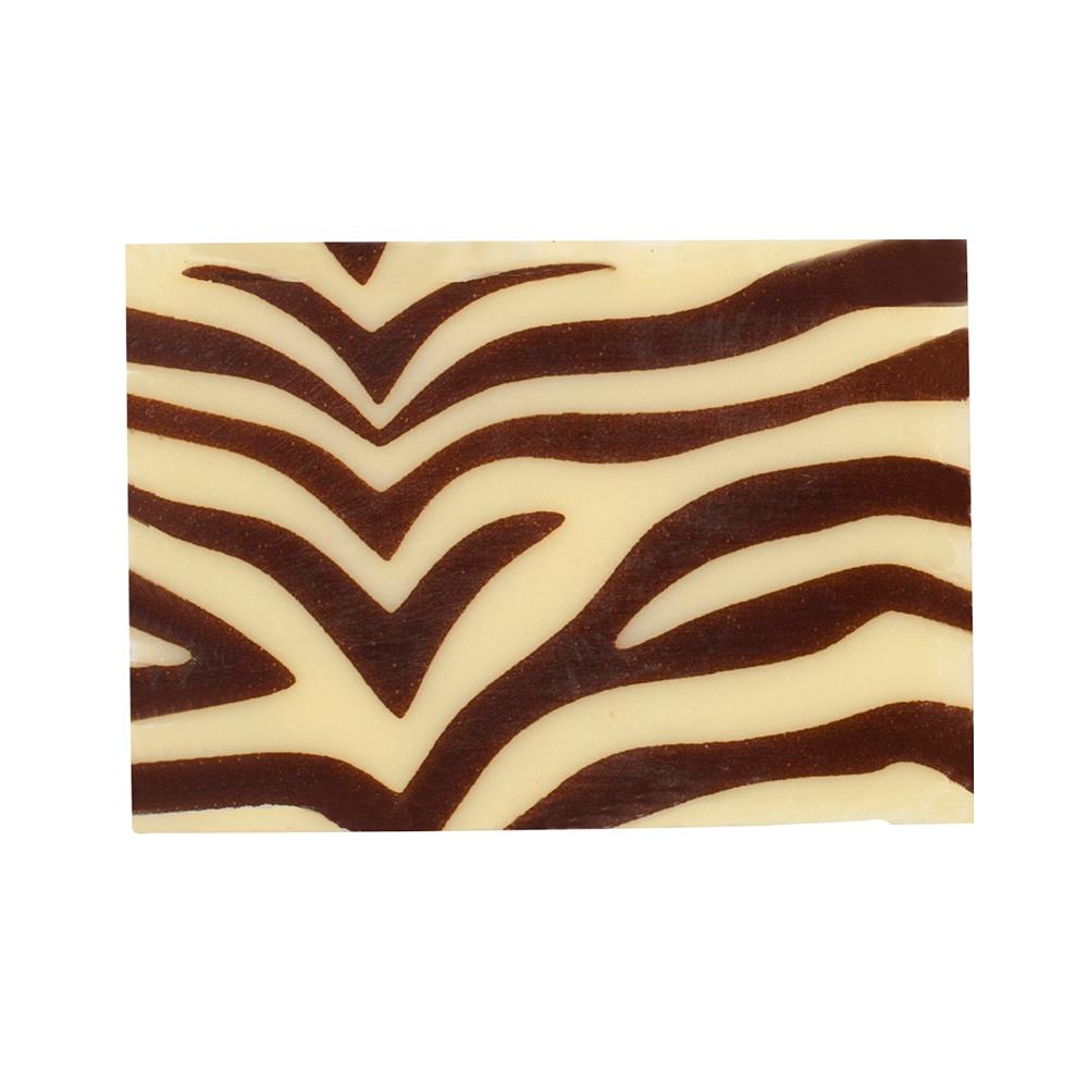 Charakterystyczne dekoracje (Jura) - Jura Rectangle Zebra
