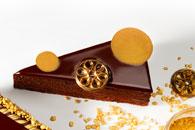 PASTEL DE CAPAS DE CHOCOLATE