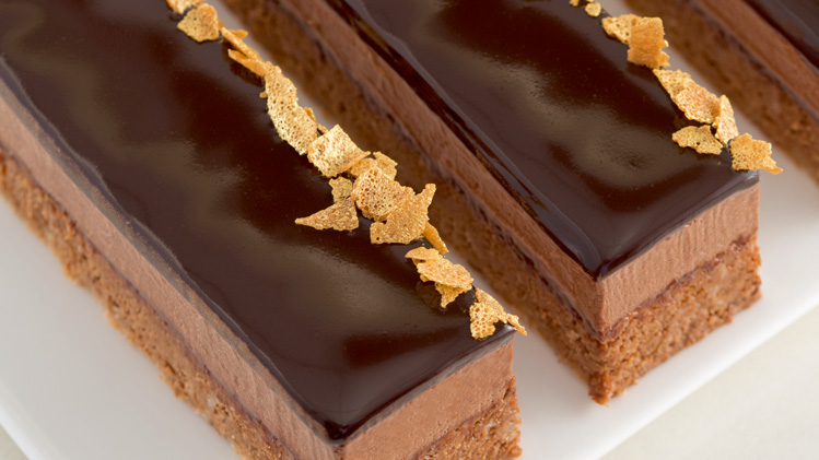 Op 233 Ra Pralin Feuilletine Cacao Barry