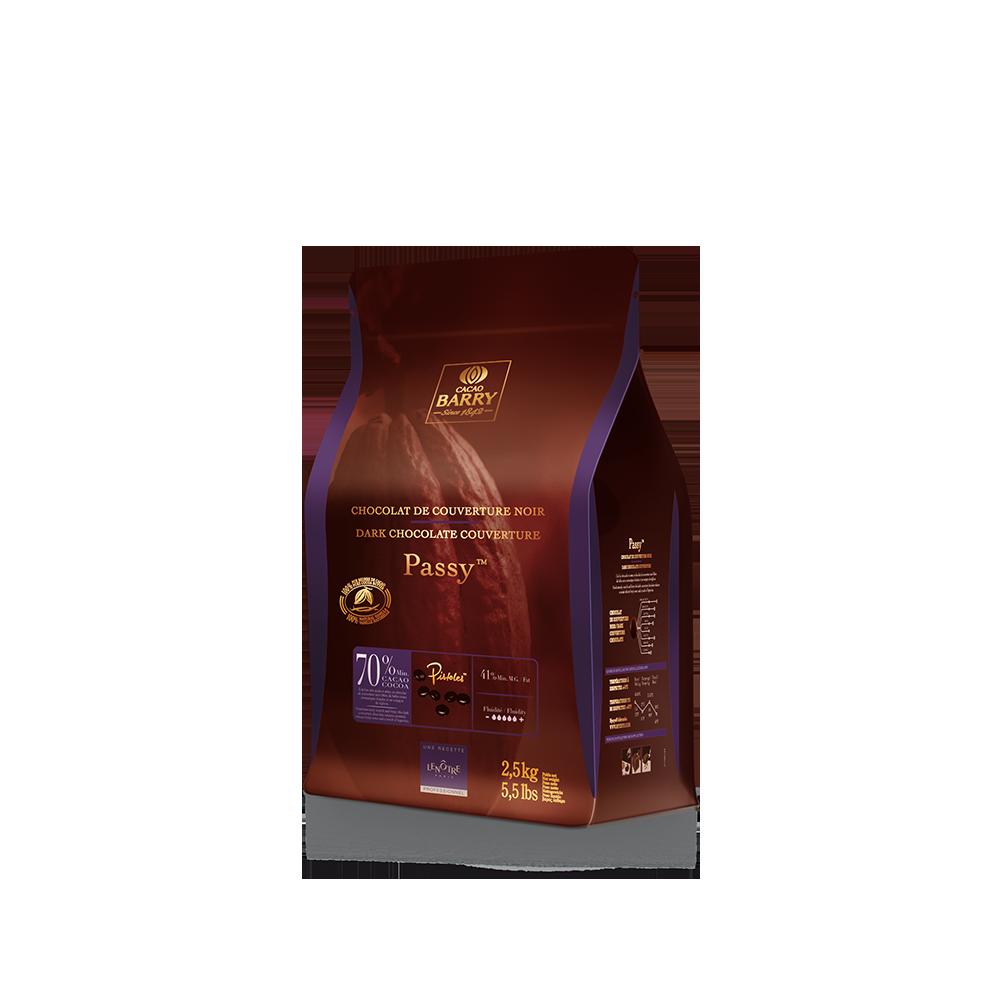 Z 233 Phyr Cacao Barry