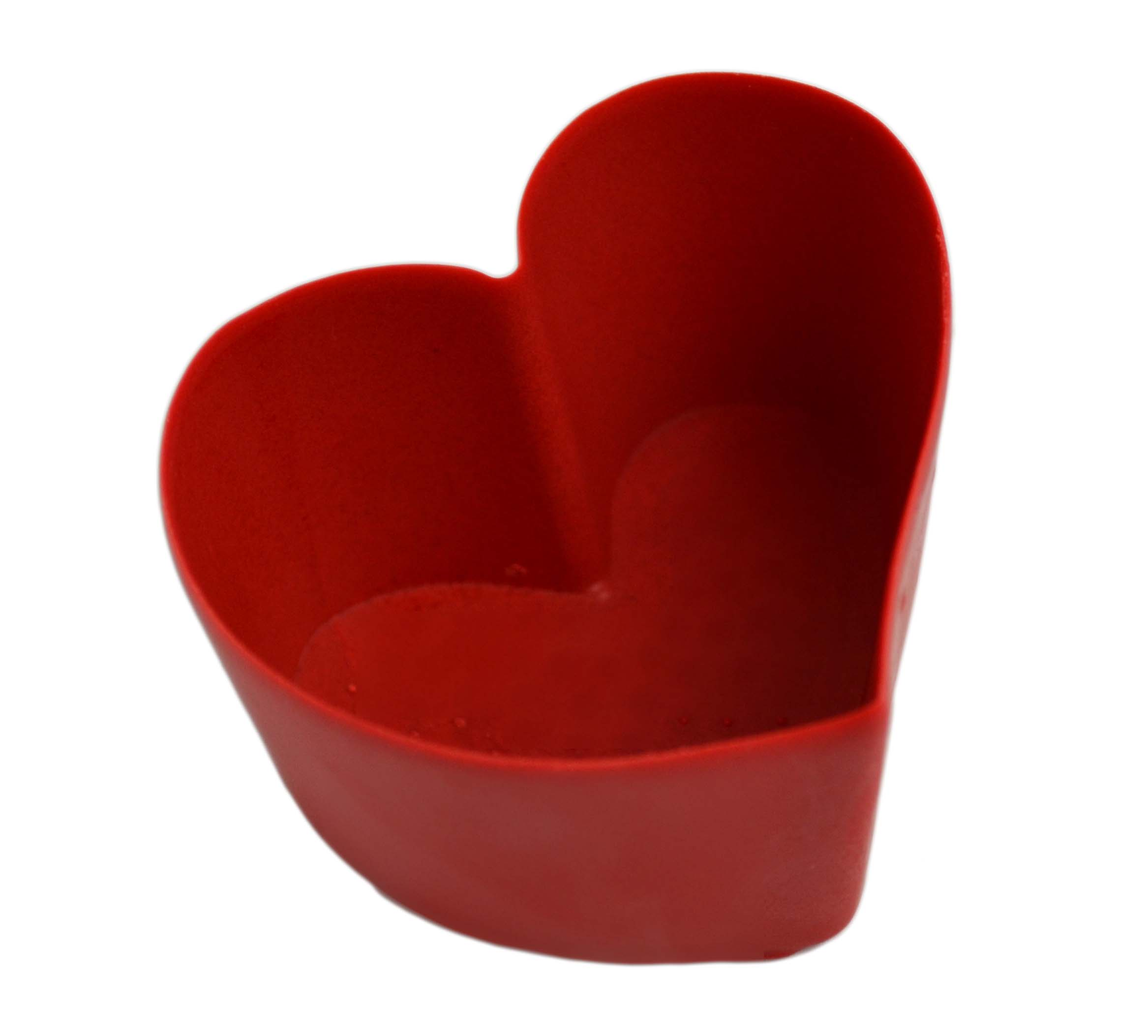 Assortment cups - Red Heart Cup