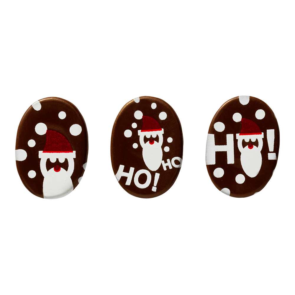 Navidad - Snowy Santa Assortment