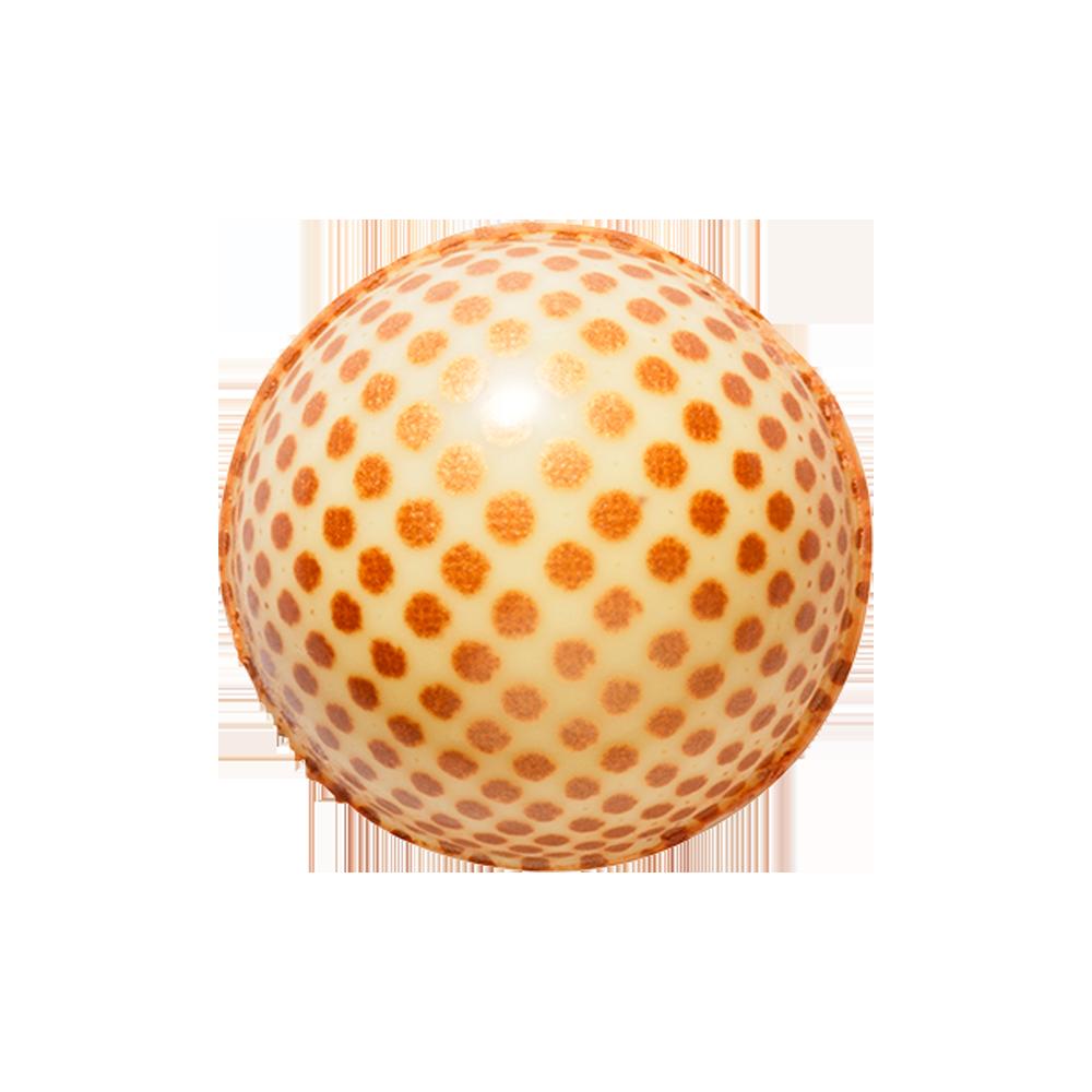 Balletjes - Vita Bronze Spheres
