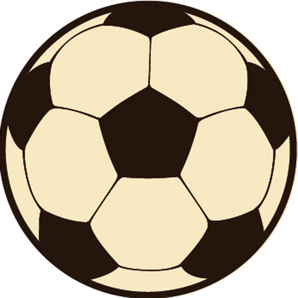Coupe Mondial - Voetbal