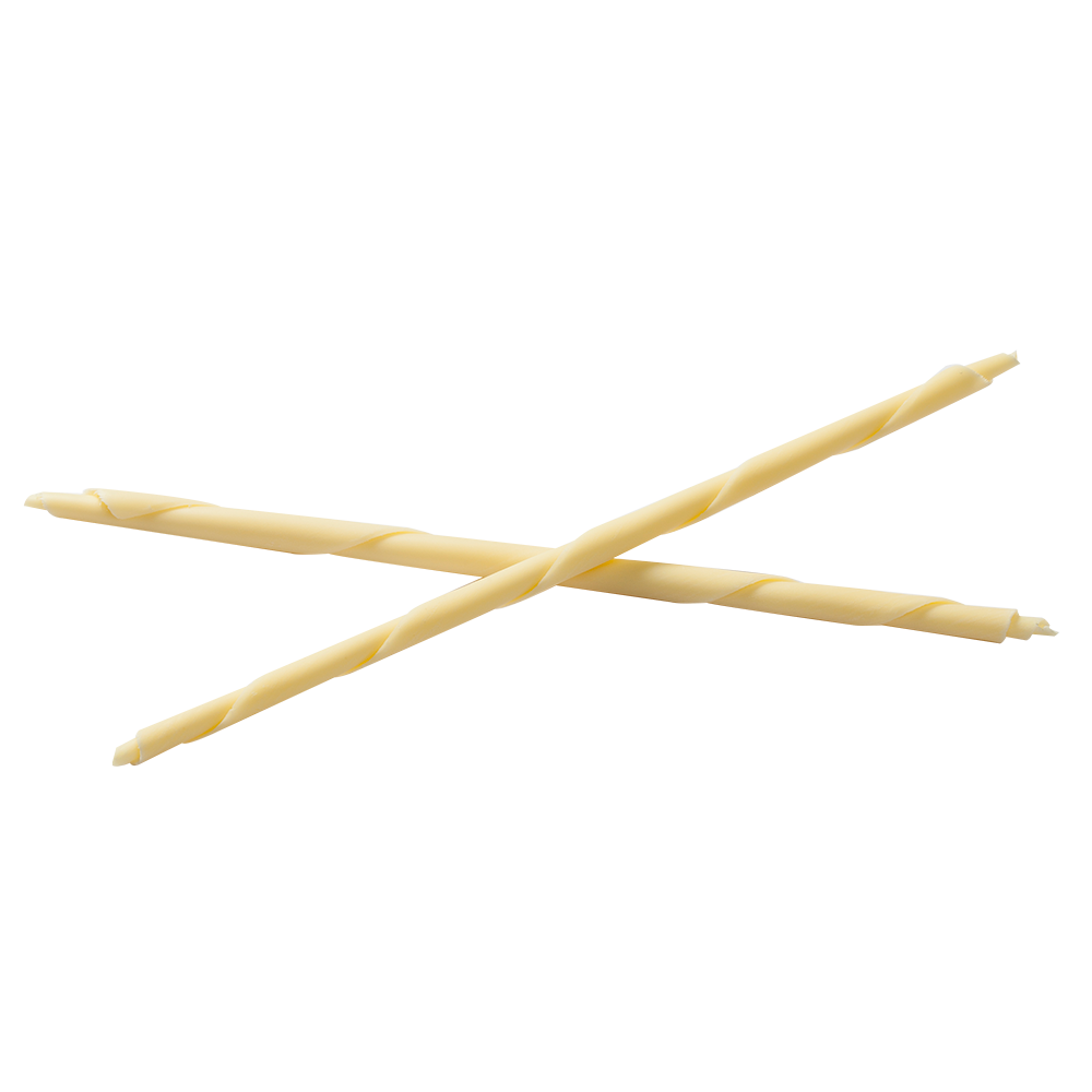 Sticks - White Chocolate X-Large Chocolate Pencils