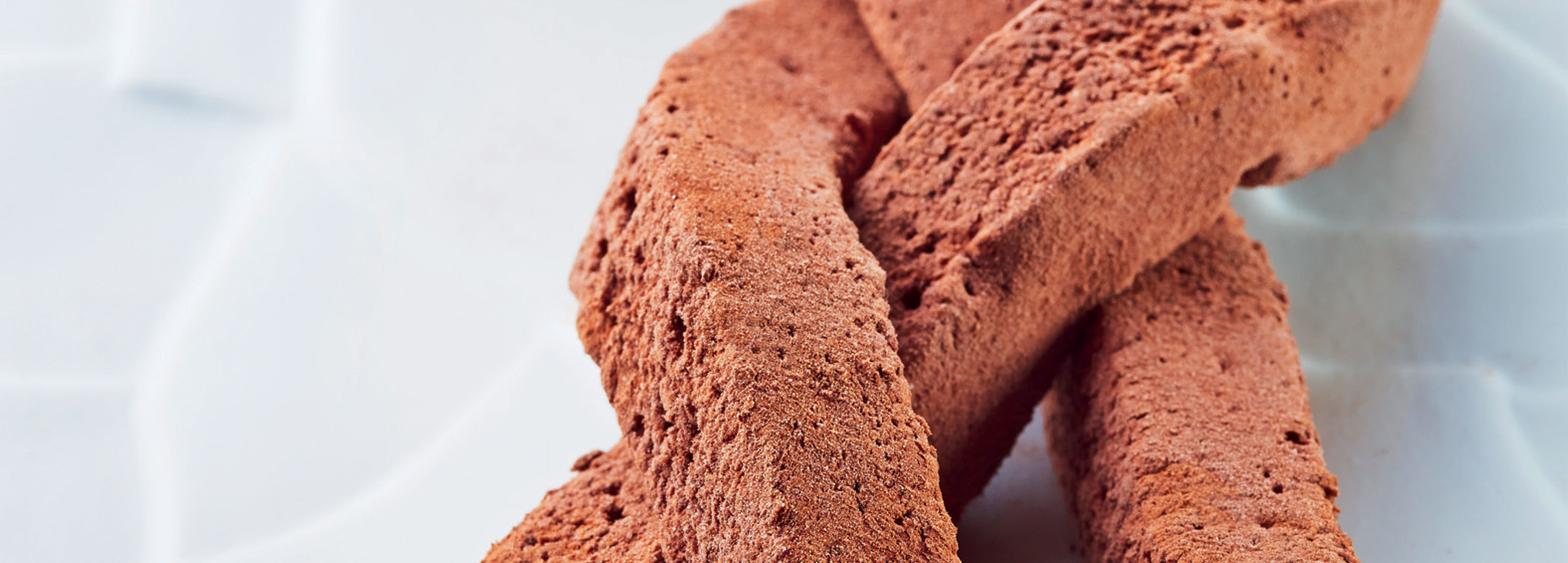 Chocolate marshmallow