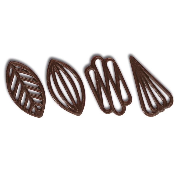 Special Chocolate Decor