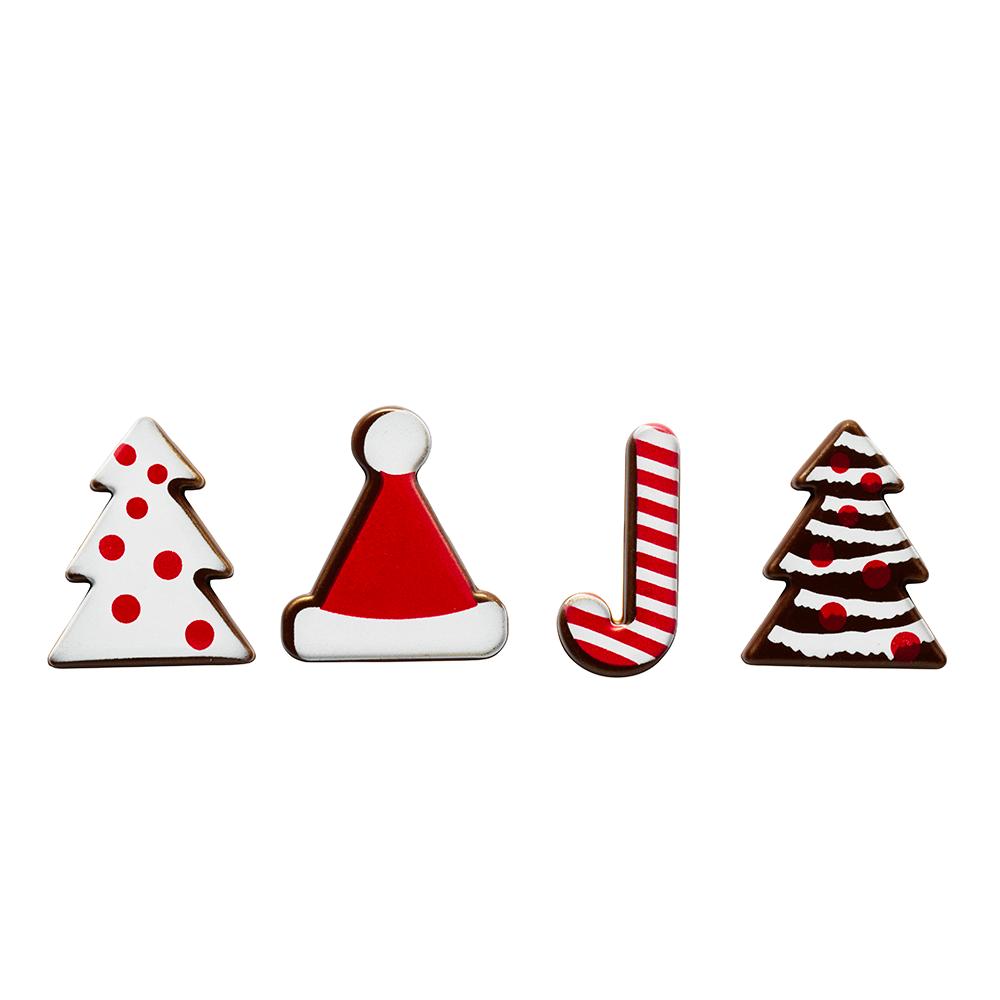 Christmas / Winter - Carol Assortment