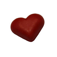Signature decorations (Jura) - Heart Red