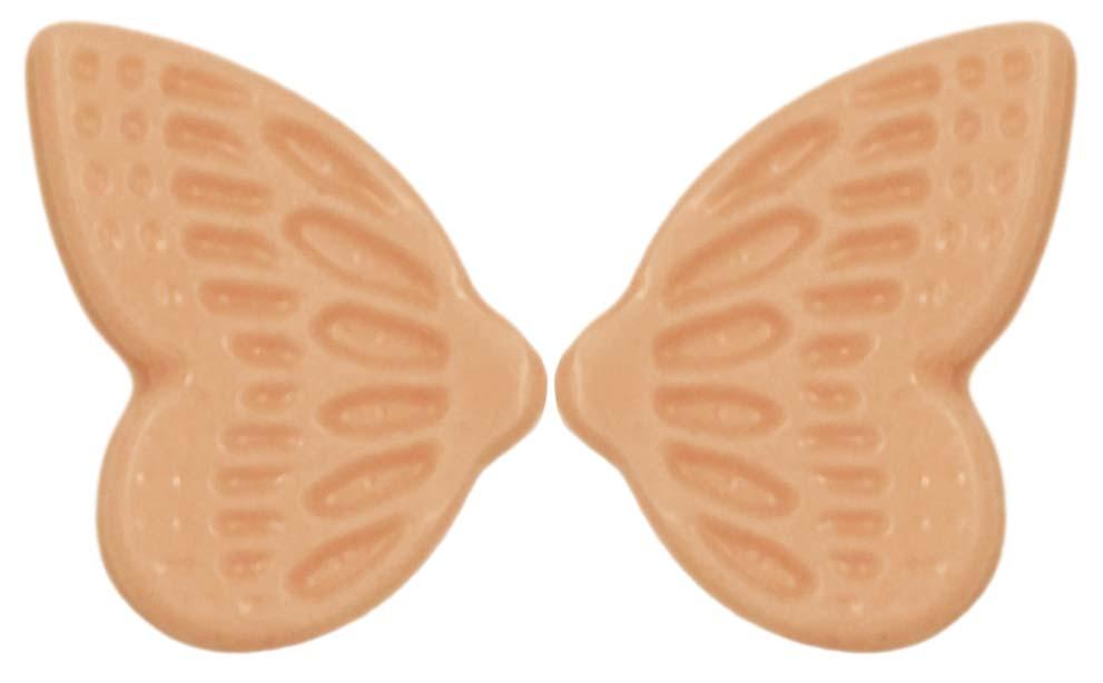 Signature decorations (Jura) - Butterfly Wings Pastel Orange