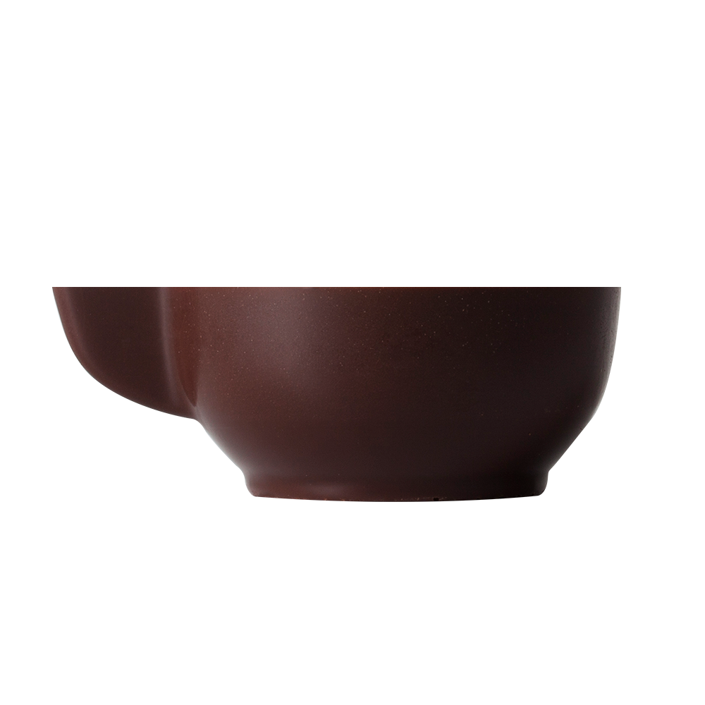 Vasos  exclusivas - Dark Chocolate Espresso Cups