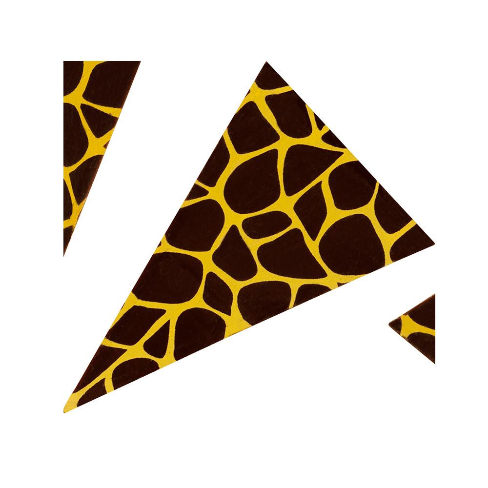 Signatuurdecoraties (Jura) - Jura Giraffe Points