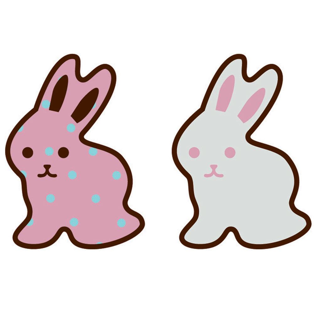 Easter - Easter bunnies