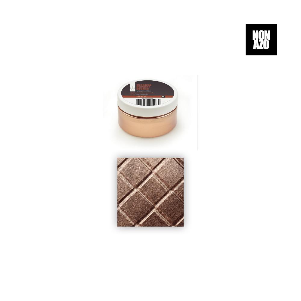 Bronze Powder - Food Colorants - 25gr