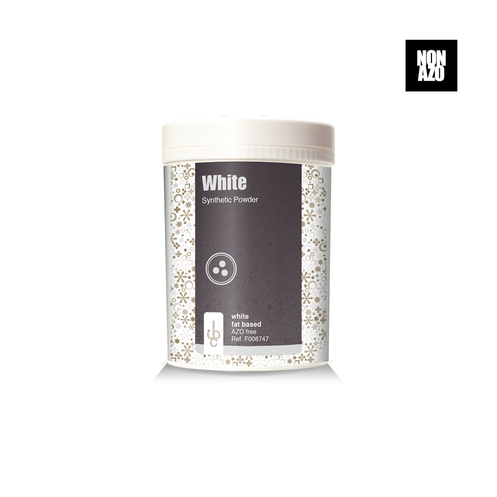 White Powder - Food Colorant - 100gr