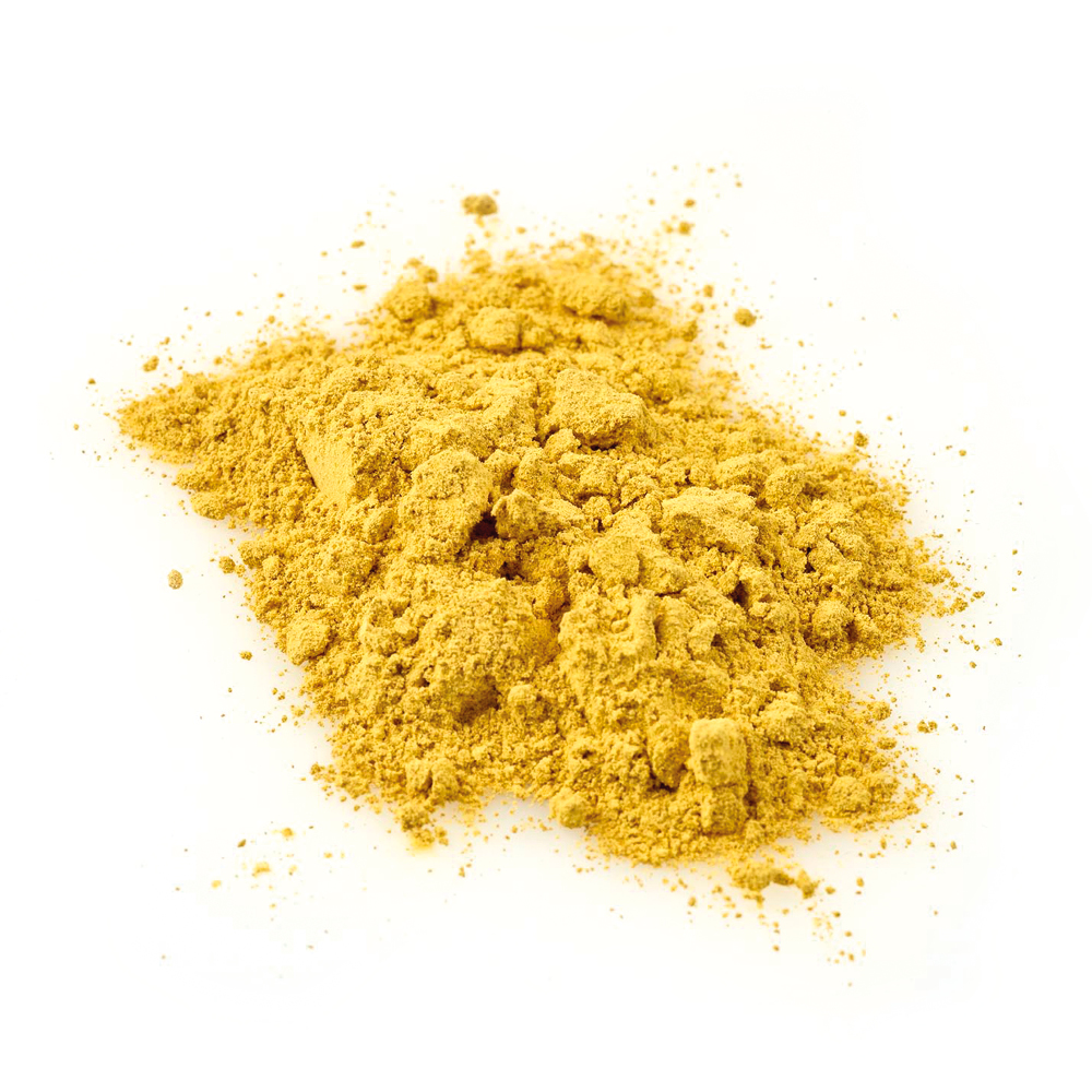 "Truffle Powder ""Yellow"" - Food Colorant - 1500gr - From Natural Origin"