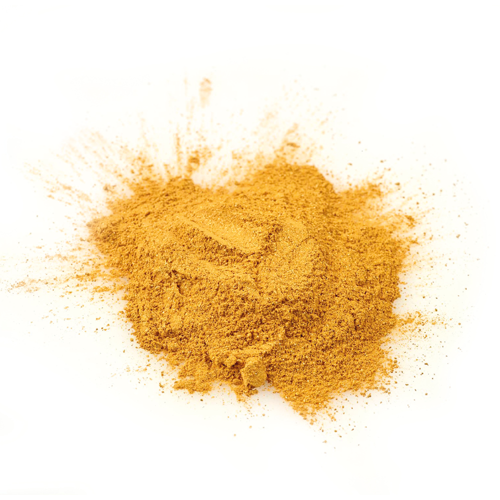 "Sparkling Powder ""Gold"" - Food Colorant - 1500gr"