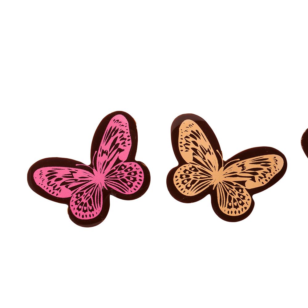 Spring - Flower Butterflies