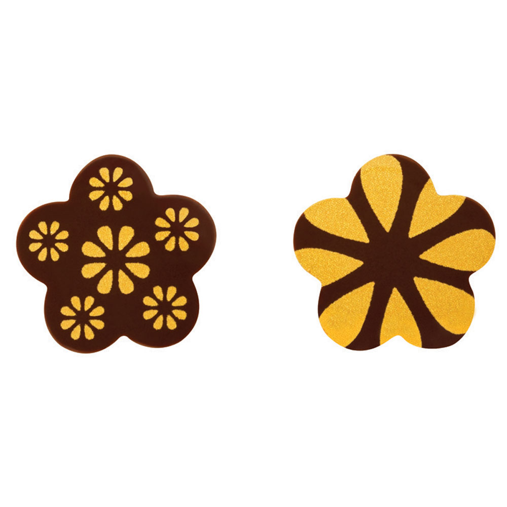 Easter - Goldie flowers