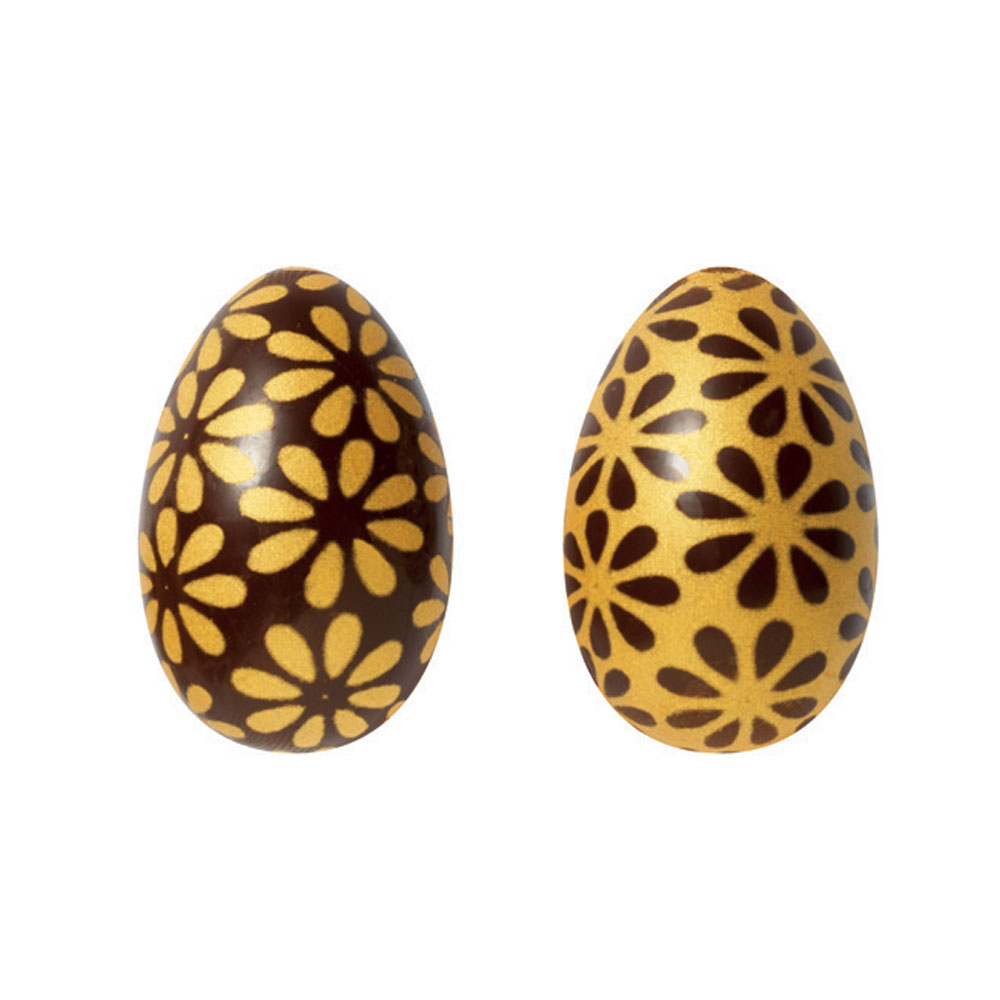 Easter - Goldie 3D eggs
