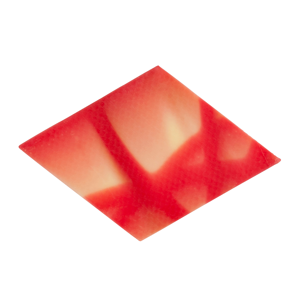 Charakterystyczne dekoracje (Jura) - Pink Jura Rhombs