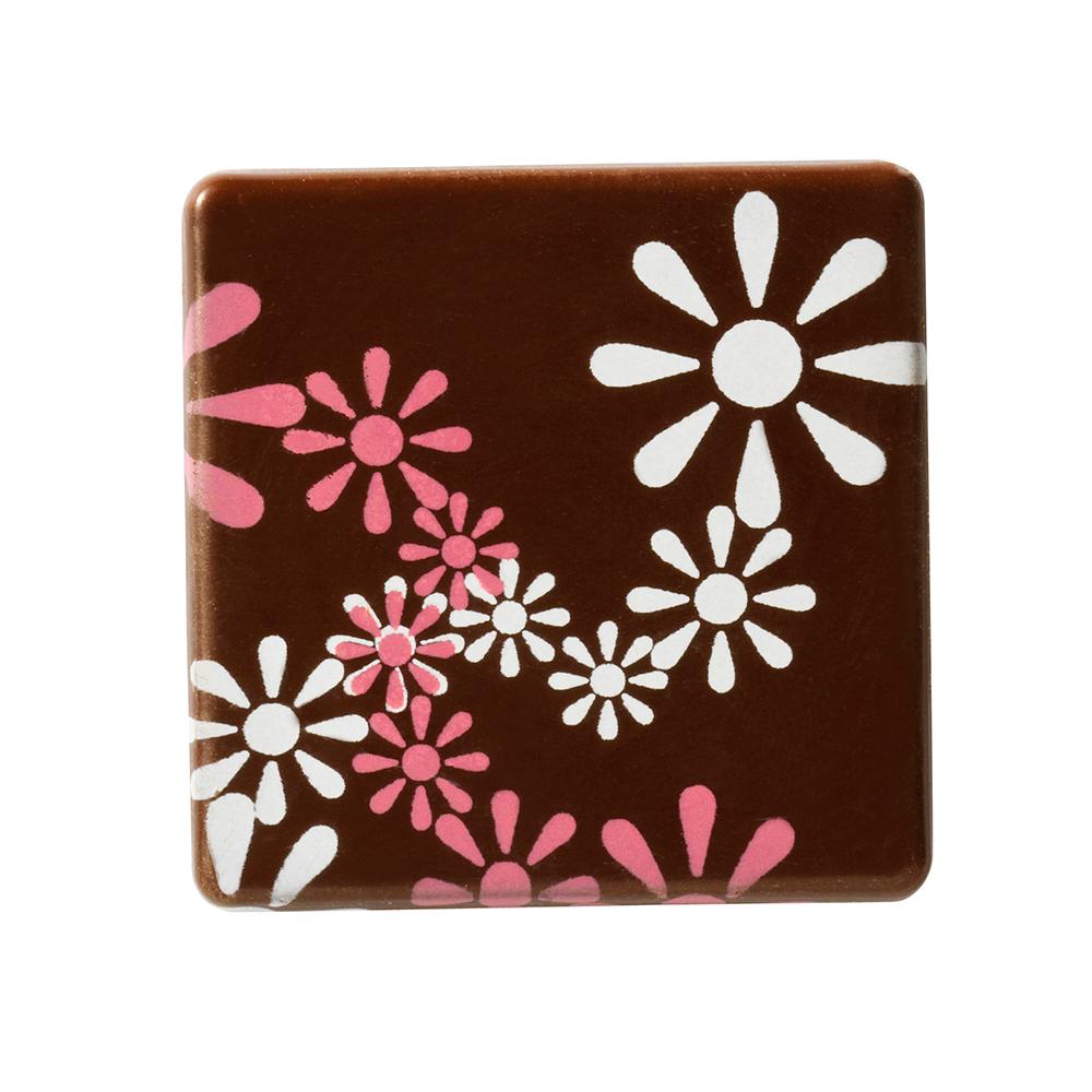 Lente - Sunny Flower Plaques