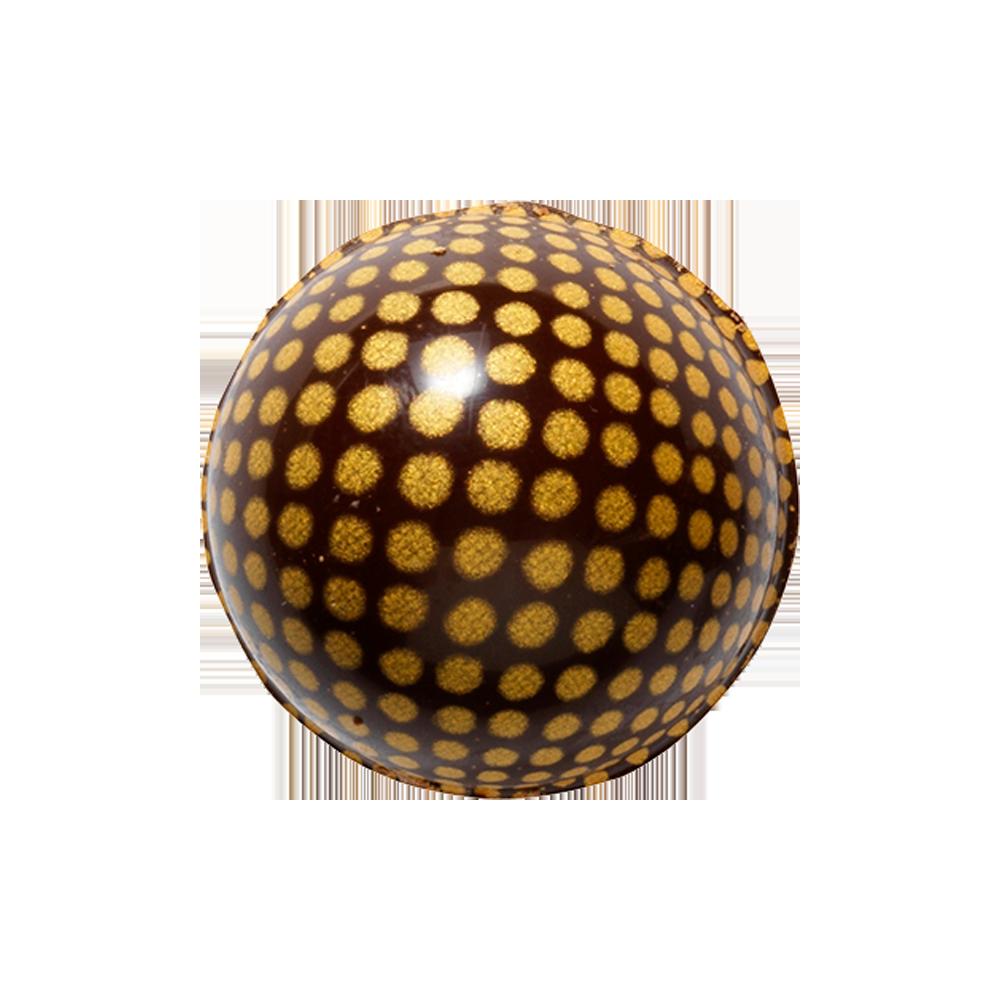 Balletjes - Vita Gold Spheres