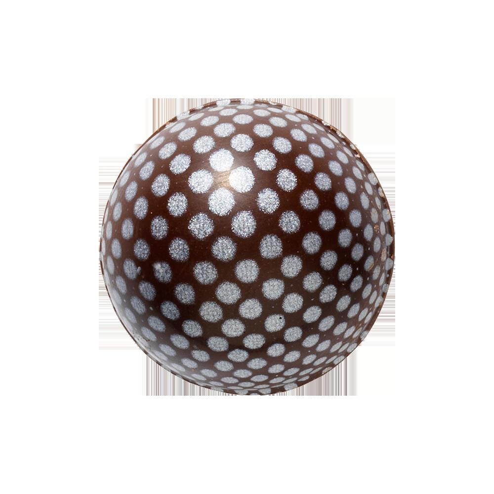 Spheres - Vita Silver Spheres